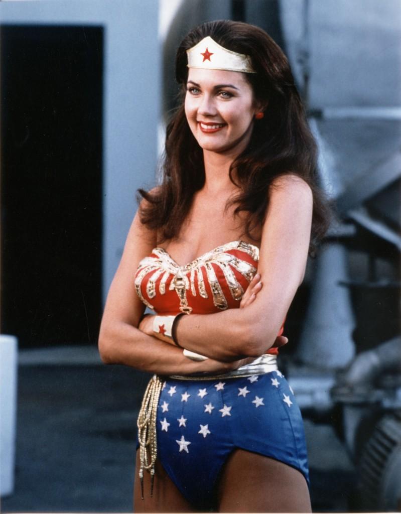Wonder Woman (série tv)