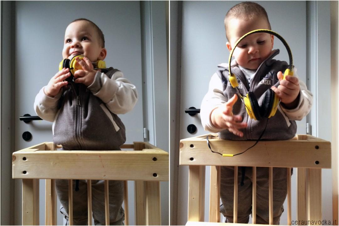 Insegnare il cipensoio ai più piccoli grazie ad una torre si può