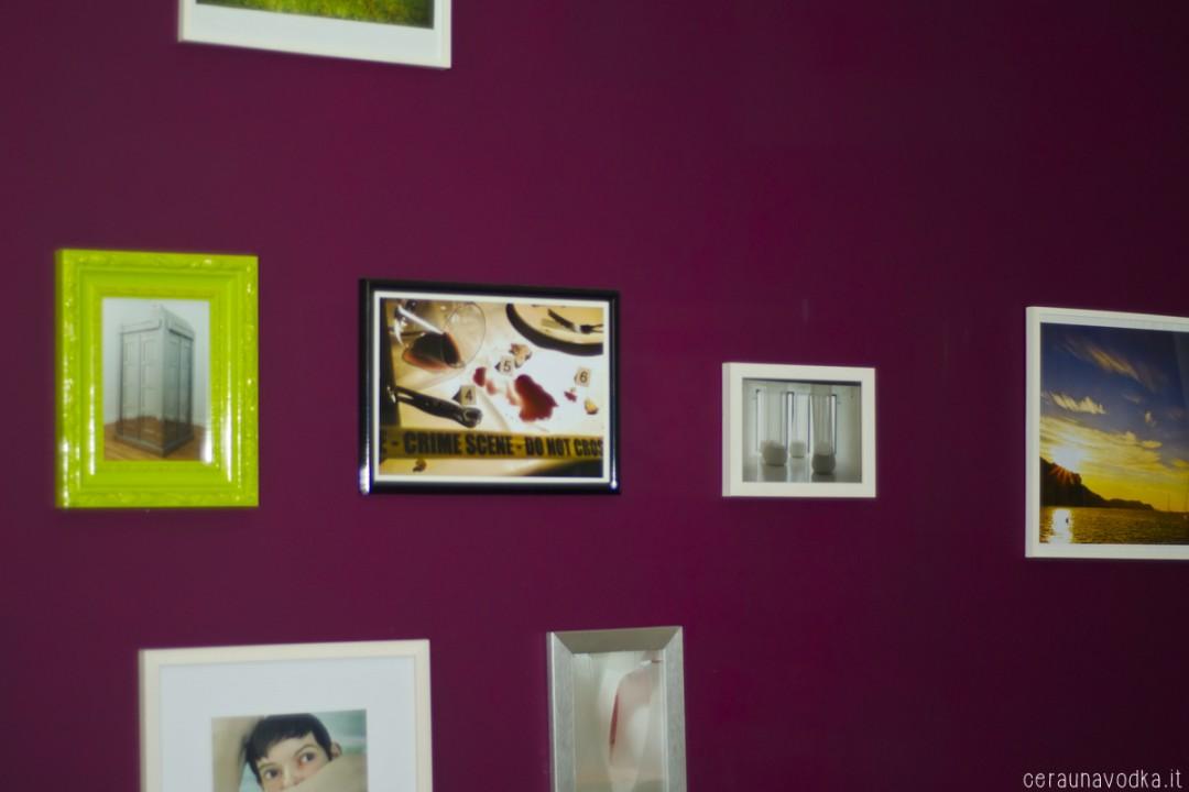 Colore alle pareti perfect galleria foto come scegliere - Che colore dare alle pareti di casa ...