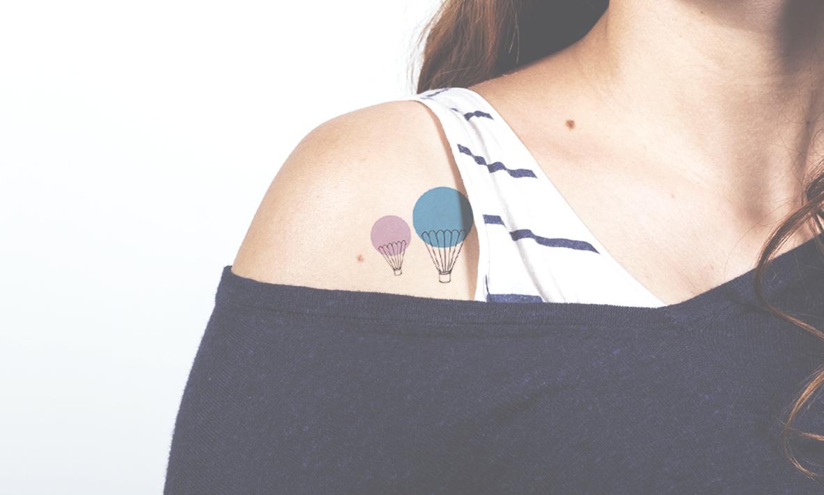 tatuaggio-temporaneo-mongolfiere-2